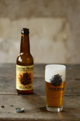 Bière blonde française