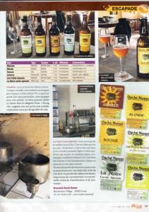 Article Bière magazine 2/2